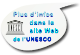 L'Education dans le site internet de l'unesco